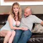 With Janee Diamond, You�ll Cum Forever