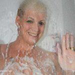 In My Shower