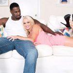 Dani Dare, the dream wife, makes her BBC dreams come true