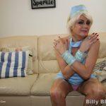 Air Hostess Pt1