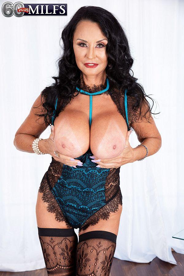Daniels  nackt Rita Rita Daniels