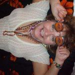Happy Hippy Halloween