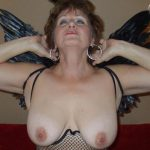 Dark Bliss Angel