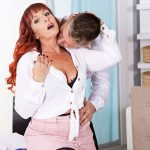 Beau Diamonds' hands-on sex therapy lesson