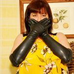 Latex Gloves  Kinky Boots Pt1