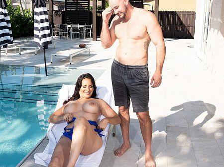Gianna chanel nackt
