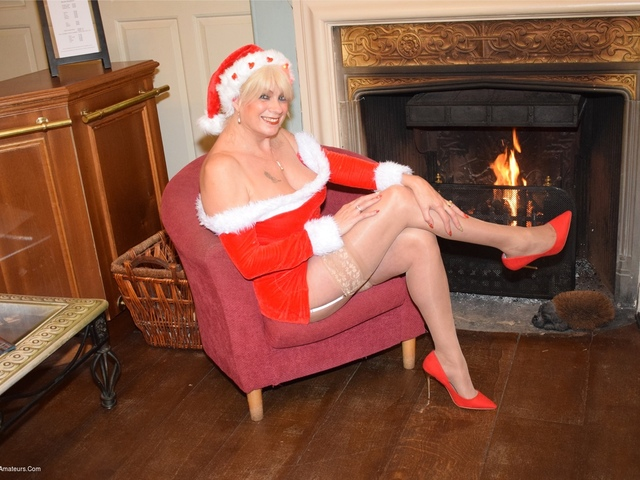 Mother Xmas Pt2