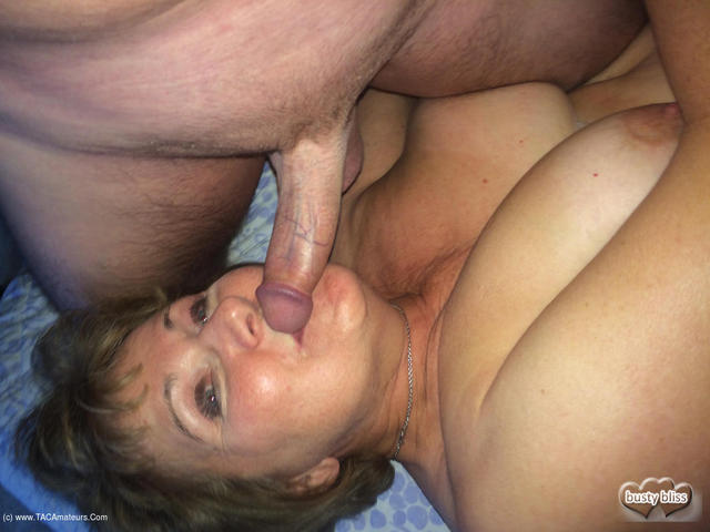 Savage Busty Cock Sucking