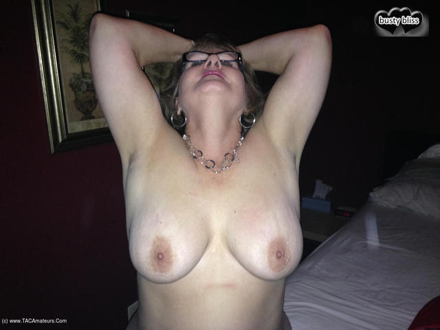 Swinger Club Sex In The VIP